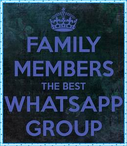 Best WhatsApp Group Names List for Friends, Family ...