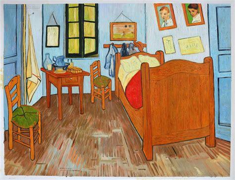 Bedroom Is Arles by Vincent S Bedroom In Arles Vincent Gogh Paintings