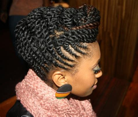 protective hairstyles for natural short hair protective hairstyles for short natural hair hair and