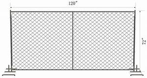 Chain Link Fence Plan Drawings - Bing images