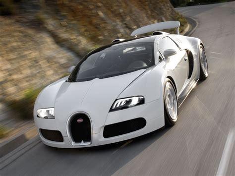 Bugatti Veyron Grand Sport White Hd Wallpapers