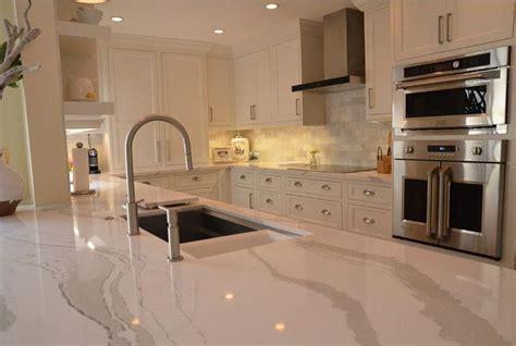 marble backsplash in kitchen 79 best quartz counter tops images on kitchen 7362