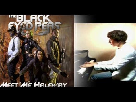 Meet Me Halfway  Black Eyed Peas (yoonha Hwang Piano