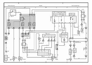 Hyundai Matrix 2004 Wiring Diagram