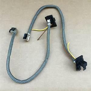 2x Oem Bmw D1s Xenon Ballast Plug Connector Wiring Harness