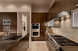 ilot cuisine aquarium accueil design et mobilier With superb meubles pour petite cuisine 9 la decoration avec un meuble aquarium archzine fr
