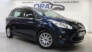 Ford Occasion Lyon : ford grand c max 1 6 tdci 115ch fap titanium occasion lyon s r zin rh ne ora7 ~ Maxctalentgroup.com Avis de Voitures