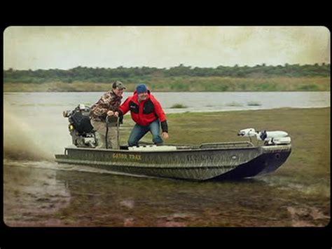 Sw Boat Rides Louisiana by 95 Hp Jet Jon Boat Doovi