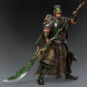 Guan Yu   Dynasty Warriors 8   Pinterest   Guan yu ...