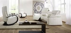 Fauteuil Salon Pour Mal De Dos : fauteuil de relaxation canap relax le guide ~ Premium-room.com Idées de Décoration
