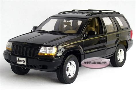toy jeep cherokee free shipping 2014 new toy 1 18 jeep grand cherokee