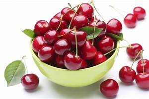 Superfood Feature  Cherry