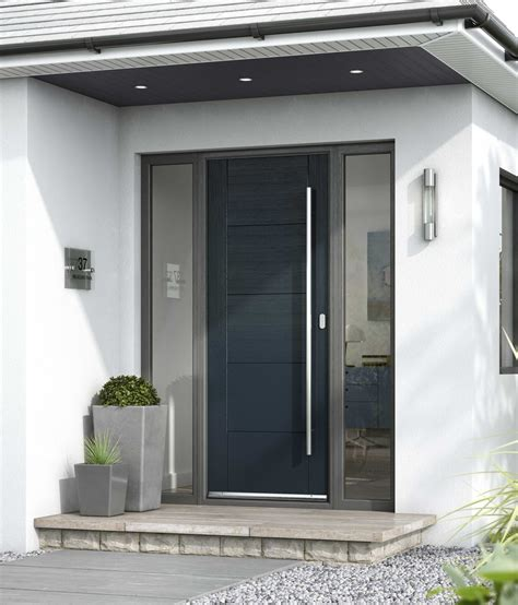 External Doors by New Jb External Doors Norman Piette