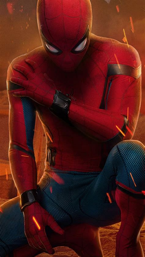 wallpaper spider man homecoming  poster movies