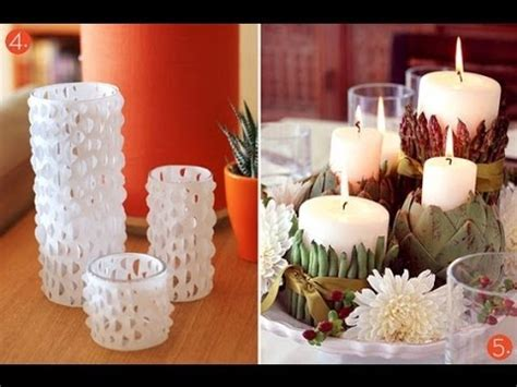 Creative Candle Decorating Ideas For 05 by Creative Ideas Diy Wooden Pallet Diy Candles