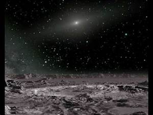 Dwarf Planet Sedna - YouTube