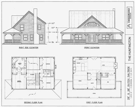 saltbox floor plans 2 story house plans salt box salt box home plans 1000