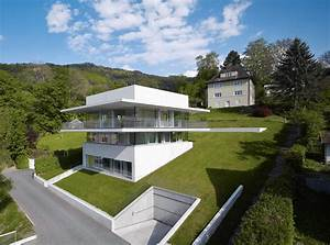 Haus Am Hang : solit r am hang freistehende villa einfamilienhaus ~ A.2002-acura-tl-radio.info Haus und Dekorationen