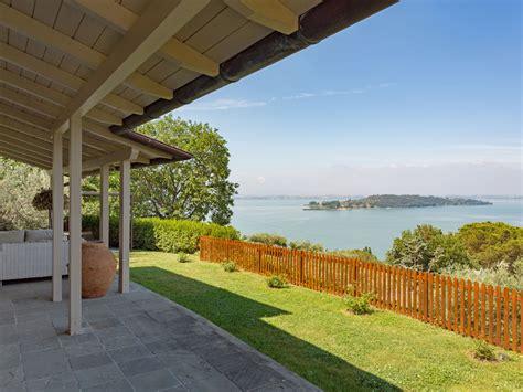 Holiday Home Magione Trasimeno Lake Villa Italy For Rent