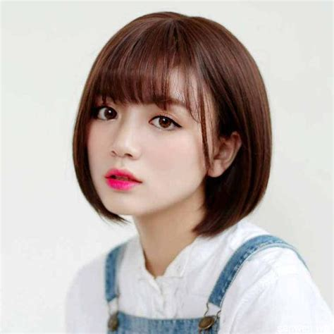 Hairstyle For Asian by 30 Haircuts For Asian 2020 Chic