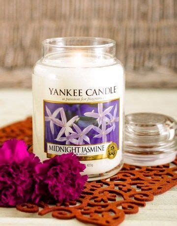 bougies parfumees yankee candle bougies quot gamme florale quot yankee candle pickture