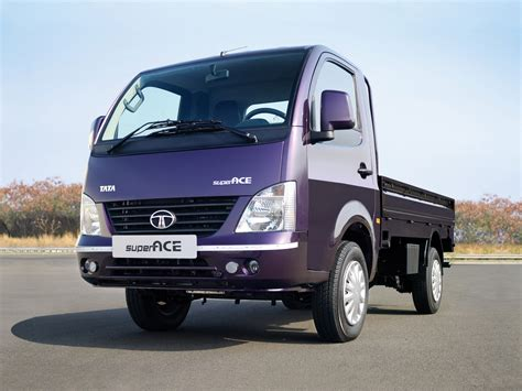 Tata Ace Photo by Car In Pictures Car Photo Gallery 187 Tata Ace 2009