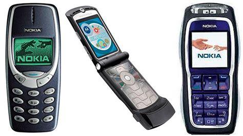 estos fueron los celulares mas vendidos del