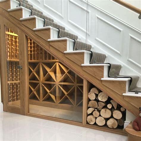 rangement sous escalier rangement sous escalier 70 id 233 es pour mieux organiser l