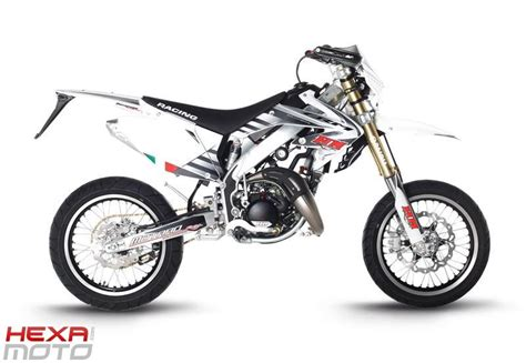 hm crm  derapage competition hexa moto