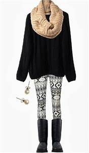1000+ images about Outfit with legging on Pinterest | Cute ...