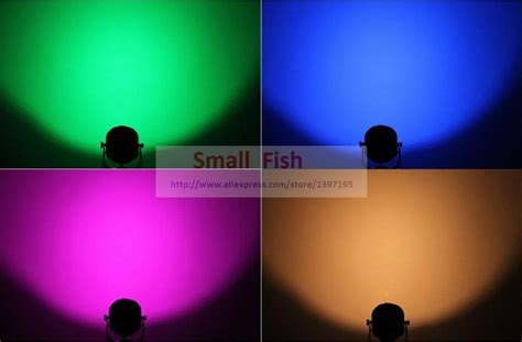 cheaper   led par light fresnel studio light par