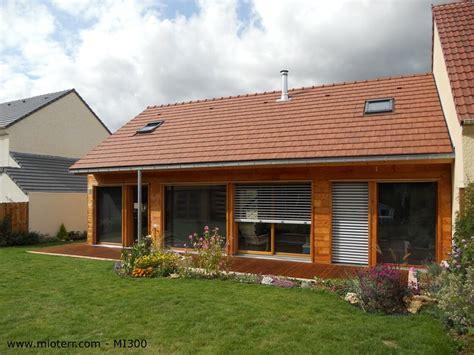constructeur maison en bois ile de maison bois ile de maison design goflah