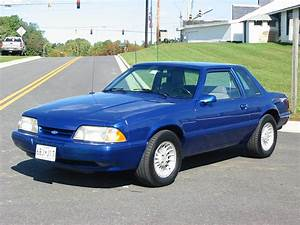 1990 Ford Mustang - Other Pictures - CarGurus