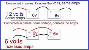 Amps  Volts  Power Converters And Power Supplies