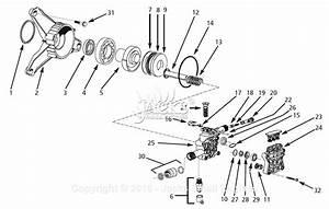 Campbell Hausfeld Pw2002 Parts Diagram For Pump Parts