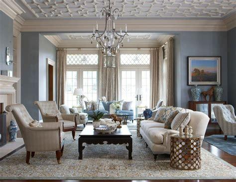 Elegant Living Room Decor Desainrumahkerencom