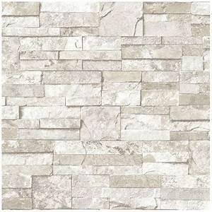 Mur Effet Brique : papier peint effet brique rona textures papier peint effet brique papier peint et ~ Melissatoandfro.com Idées de Décoration