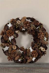 Pinecone Wreath You39ll Love These Unique Twists On