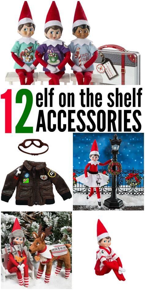 on the shelf accessories 12 on the shelf accessories