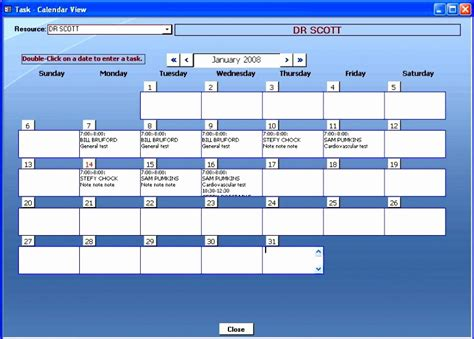 Create Resume Database Access by 9 Creating A Template In Excel Exceltemplates