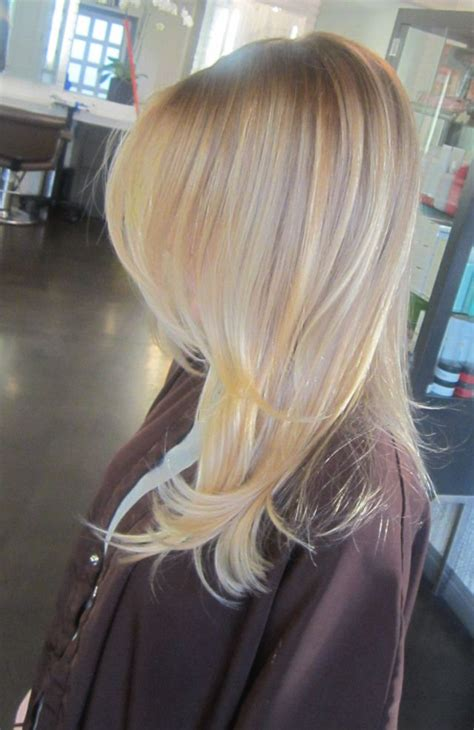 Cool Hair Color Shades by Highlights Hair Cool Toned Hair