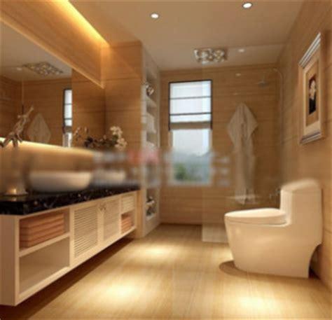 3d Max Model Scene Toilet Interior (3ds,max) Free Download