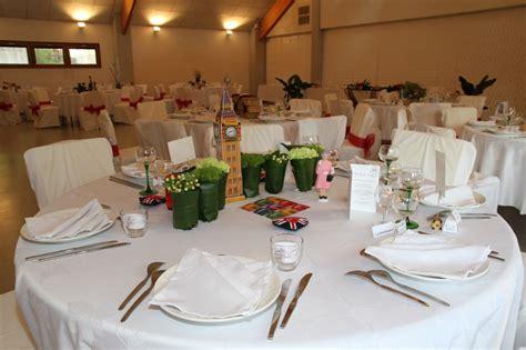 deco mariage theme decoration table mariage theme voyage