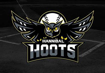 Hannibal Hoots Team Baseball