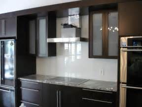 Glass Backsplashes For Kitchen All You Need To About Glass Backsplash Ward Log Homes