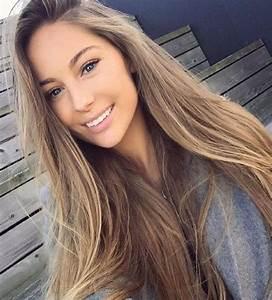 Dunkelblonde Haare Mit Blonden Strähnen : 1001 ideen f r dunkelblonde haare zum inspirieren trends ~ Frokenaadalensverden.com Haus und Dekorationen