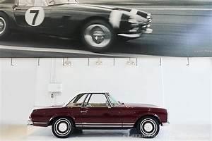 Mercedes Benz Shop : 1966 mercedes benz 230 sl classic throttle shop ~ Jslefanu.com Haus und Dekorationen