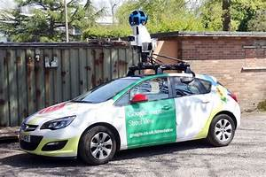 Google Street View Car : google street view cameras spotted out and about in liverpool liverpool echo ~ Medecine-chirurgie-esthetiques.com Avis de Voitures