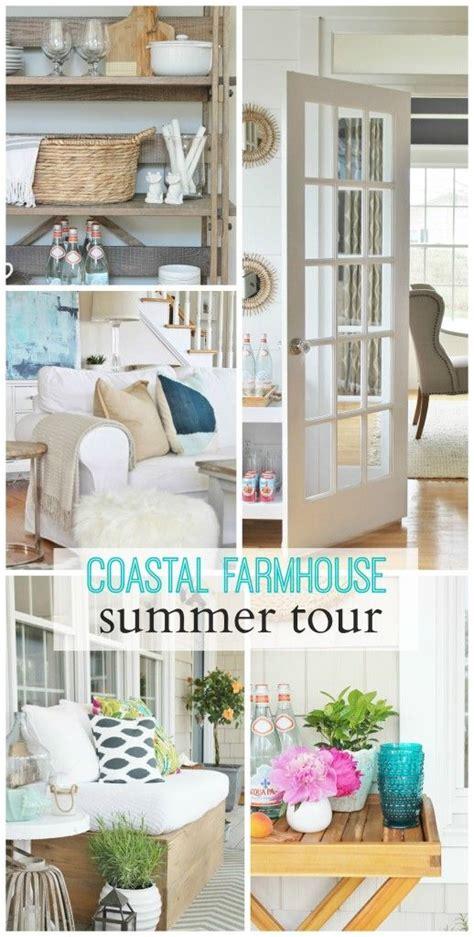 best 25 coastal farmhouse ideas on coastal