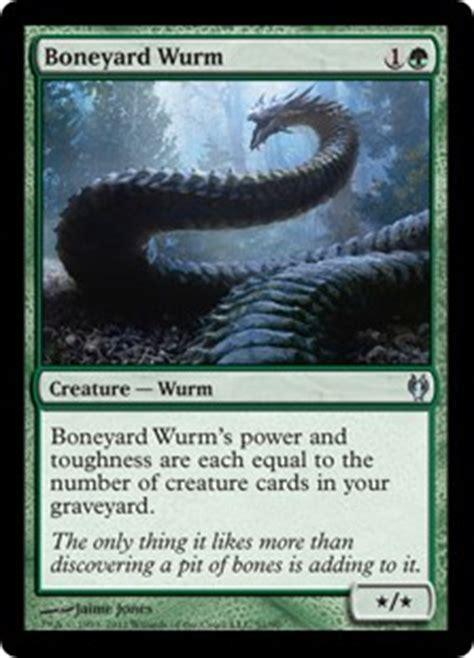 mtg wurm deck standard card search search quot duel decks izzet vs golgari